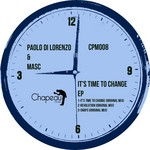 It's Time To Change EP