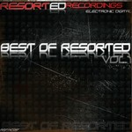 VARIOUS - Best Of Resorted: Summer 2012 (Front Cover)