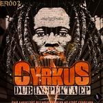 CYRKUS - Dub Inspekta EP (Front Cover)