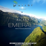 ASCANIA - Emerald (Front Cover)