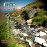 SLAVCHEV, Svetoslav/DJ LIGHT - Life (Back Cover)