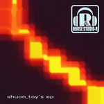 SHUON - Toy's EP (Front Cover)