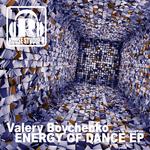 BOYCHENKO, Valery - Energy Of Dance EP (Front Cover)