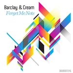 BARCLAY & CREAM - Forget Me Nots (Front Cover)