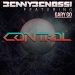 BENNY BENASSI feat GARY GO - Control (Front Cover)