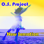 OS PROJECT - New Sensation (Front Cover)
