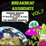 VARIOUS - Breakbeat Associate Vol 7 (Front Cover)