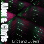 ALEX & CHRIS - Kings & Queens (Front Cover)