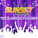 SUNSET PROJECT - Welcome Back (Electro Bundle) (Front Cover)