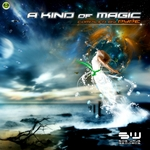 VARIOUS - A Kind Of Magic Compiled By Pype (Front Cover)