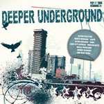 VARIOUS - Deeper Underground (Front Cover)