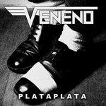 VENENO - Plata Plata (Front Cover)