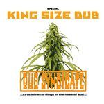 DUB SYNDICATE - Special King Size Dub (Front Cover)