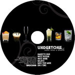 UNDERTONE - Make Mine A Double (Front Cover)