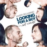 SEULMAND, Xavier feat SELF CONCEPT - Looking For A Boy (Front Cover)