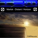 MARLOK - Distant (Front Cover)