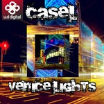 CASEL - Venice Lights (Front Cover)