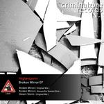 HIGHESTPOINT - Broken Mirror EP (Front Cover)