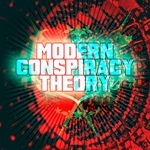 VARIOUS - Modern Conspiracy Theory (Front Cover)
