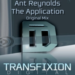 REYNOLDS, Ant - The Application (Front Cover)