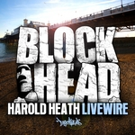 HEATH, Harold - Livewire (Front Cover)