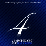 VARIOUS - Echelon Anniversary Vol IV (Front Cover)