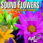 VARIOUS - Sound Flowers Collection (Back Cover)