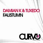 DAMIAN K/TUXEDO - Faustumn (Front Cover)