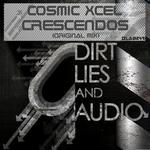 COSMIC XCEL - Crescendos (Front Cover)