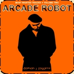 ARCADE ROBOT - Most Wanted Tracks (Vol 2) (Front Cover)