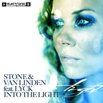STONE/VAN LINDEN/LYCK - Into The Light EP (Front Cover)