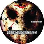 LITTLE, Jason/SVETEC - Jason's Mask Vol 14 (Front Cover)