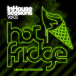 McKIE, Dan/ABX/VARIOUS - InHouse Sessions: Vol 02 (mixed By Dan McKie & ABX) (unmixed tracks) (Front Cover)
