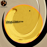 VARIOUS - Venus Welcome (Front Cover)