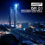 PROTECH PROJECT - Bm 01 Bucharest Music Album (Front Cover)