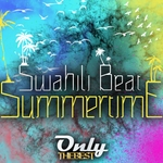 SWAHILI BEAT - Summertime (Front Cover)