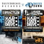 SOLID STATE DRIVE - Solid State Drive Versus (Front Cover)