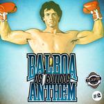OG BULLDOG - Balboa Anthem (Front Cover)