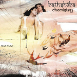 BATHSH3BA - Chemistry EP (Front Cover)