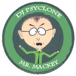 Mr Mackey