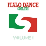 VARIOUS - Italo Dance Compilation Volume 1 (Front Cover)