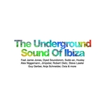 VARIOUS - The Underground Sound Of Ibiza (Front Cover)