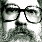 R STEVIE MOORE - Lo Fi High Fives: A Kind Of Best Of (Front Cover)