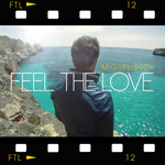 SUCH, Miguel - Feel The Love (Front Cover)