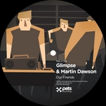GLIMPSE/MARTIN DAWSON - Our Friends (Front Cover)