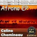 CHEMINEAU, Celine - Afrono EP (Front Cover)