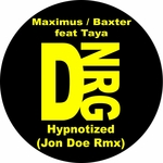 BAXTER, Maximus feat TAYA - Hypnotized (Front Cover)