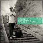 DEEZDLUX - On The Road (Front Cover)