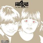 KRAKKEMIKKIG - The Dark Passenger EP (Front Cover)