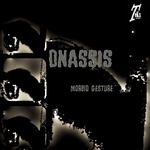 ONASSIS - Morbid Gesture (Front Cover)